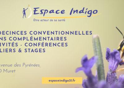 Stratégie Social Média - Communication | Espace Indigo Muret